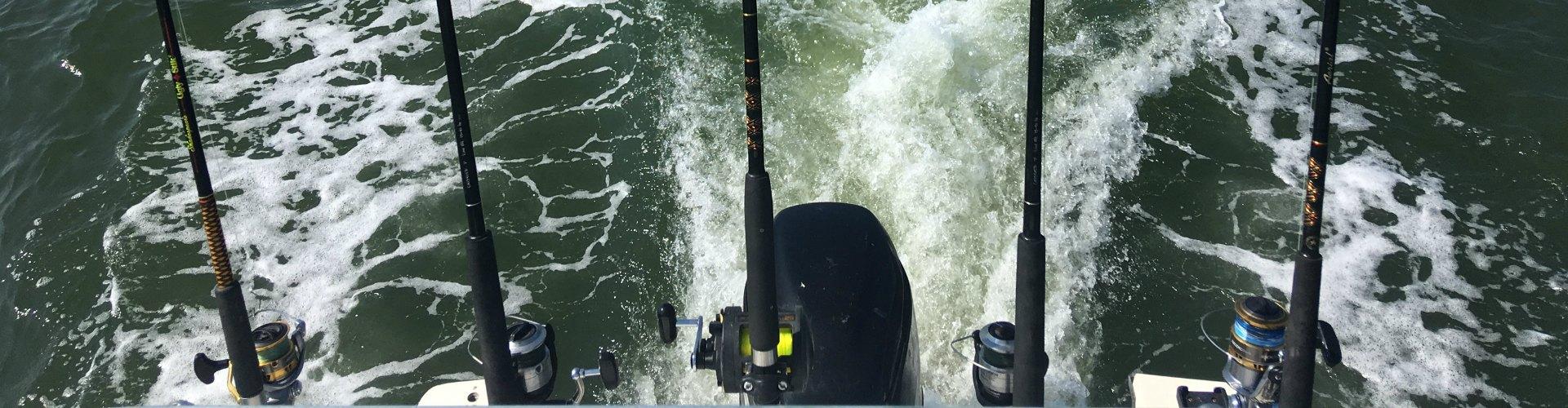 Fishing Tours On Hilton Head Island