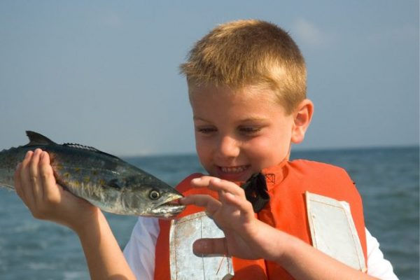 All-Inclusive Family Fishing